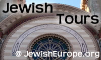 Kosher Hotel in Europe